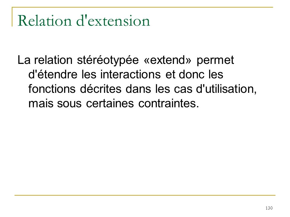 Relation d extension