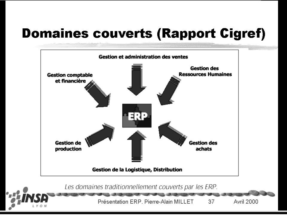 GPAO / ERP