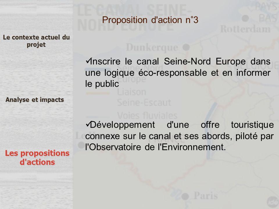 Proposition d action n°3