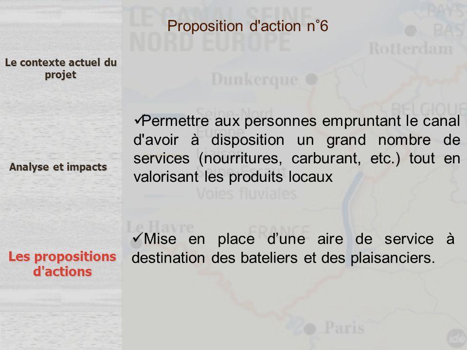 Proposition d action n°6