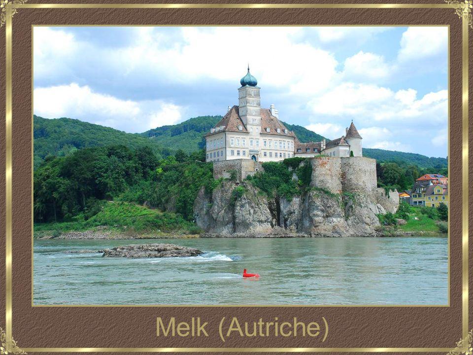 Melk (Autriche)