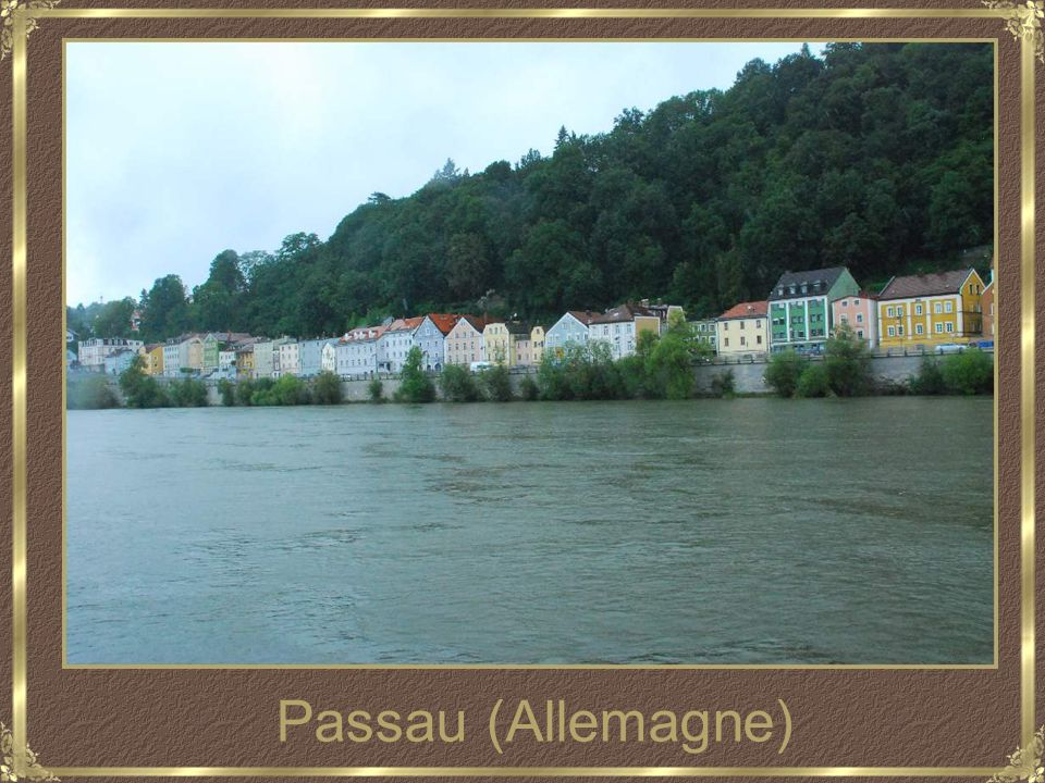 Passau (Allemagne)