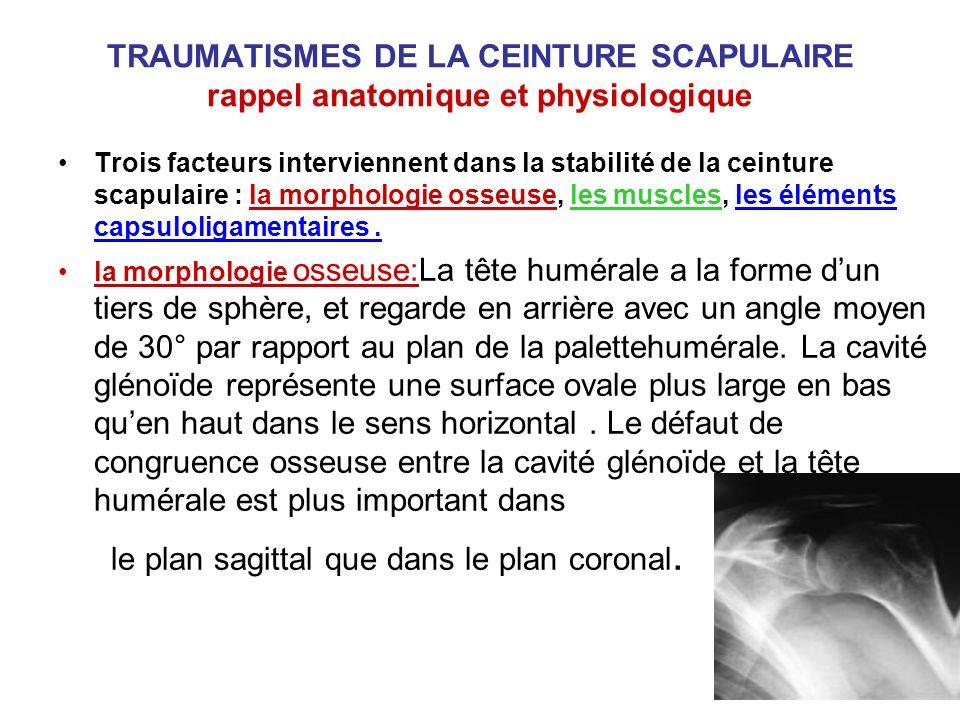 le plan sagittal que dans le plan coronal.