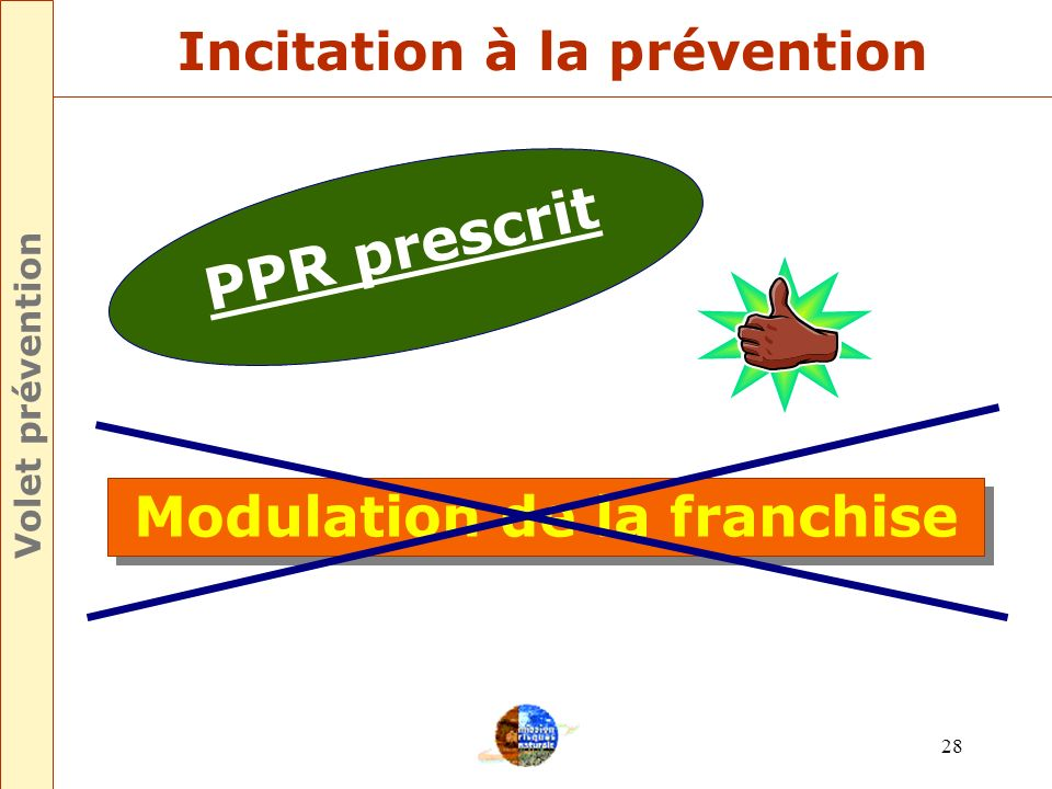 Incitation à la prévention