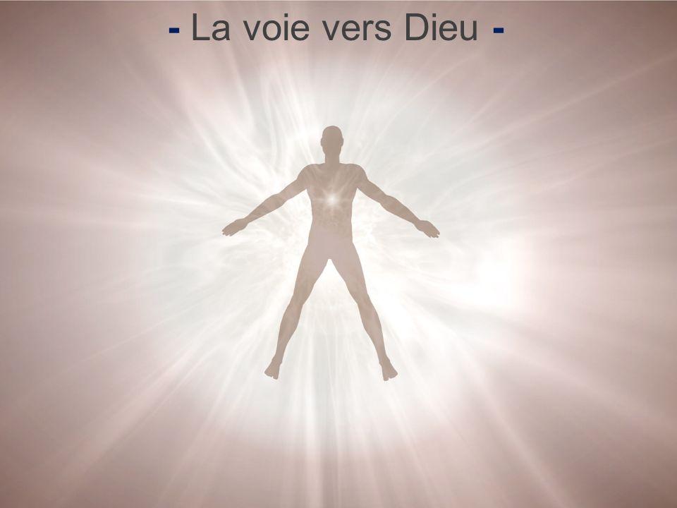- La voie vers Dieu -