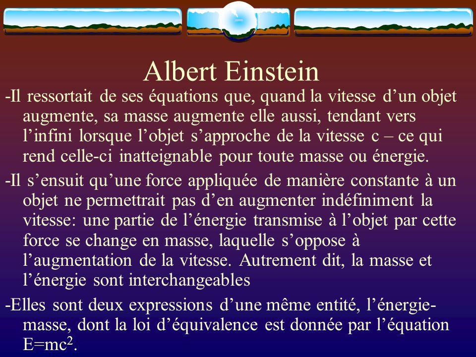 _ Albert Einstein.