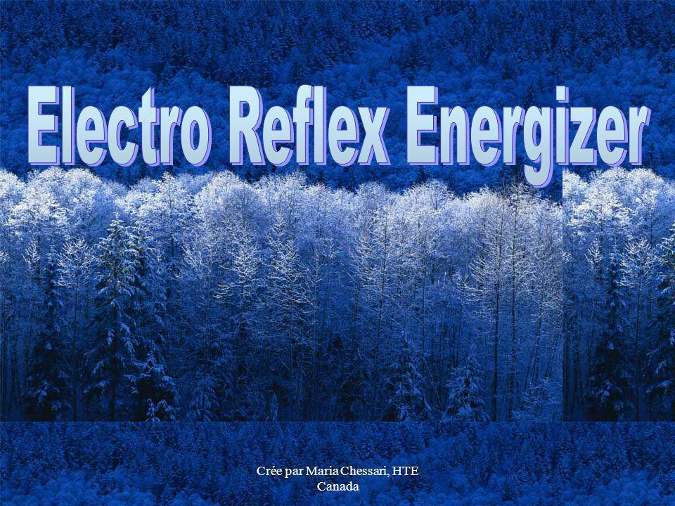 Electro Reflex Energizer