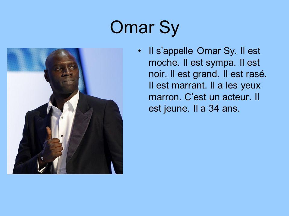 Omar Sy