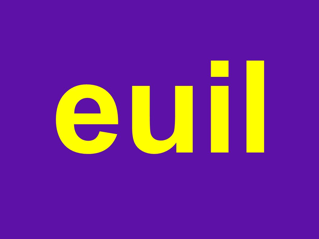 euil