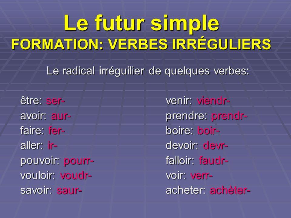 Bien connu Le futur simple. - ppt video online télécharger JR15