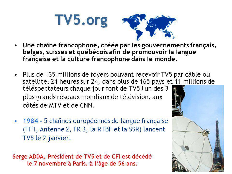 TV5.org
