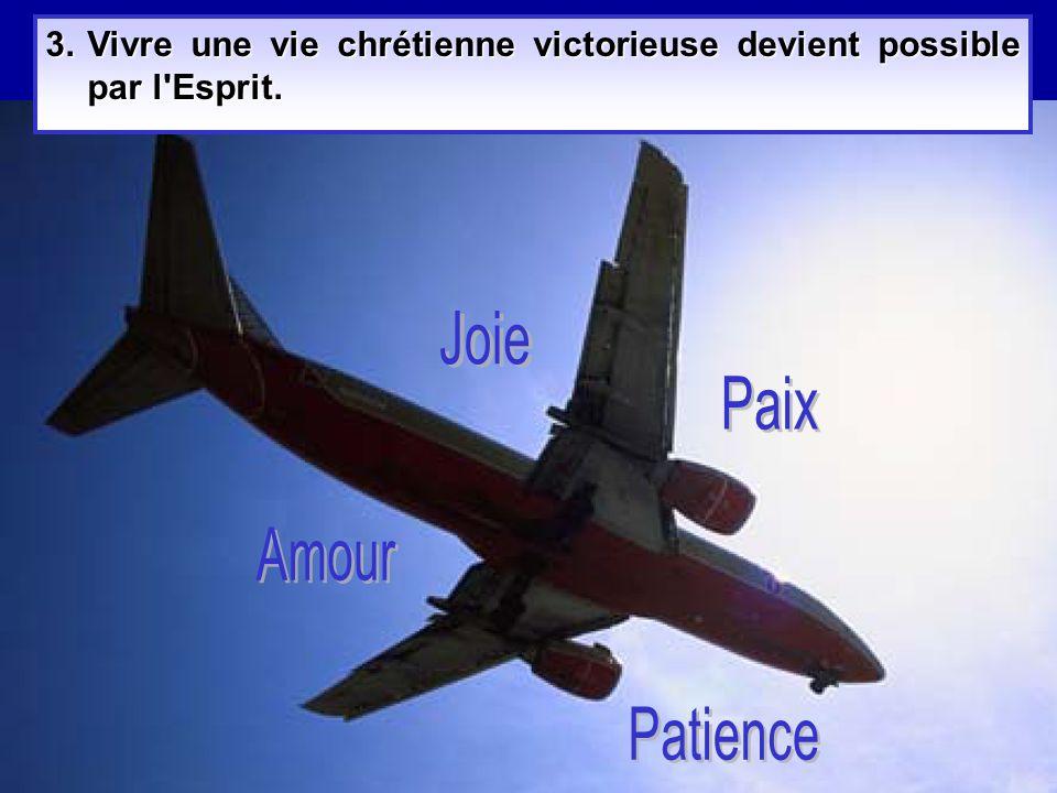 Joie Paix Amour Patience