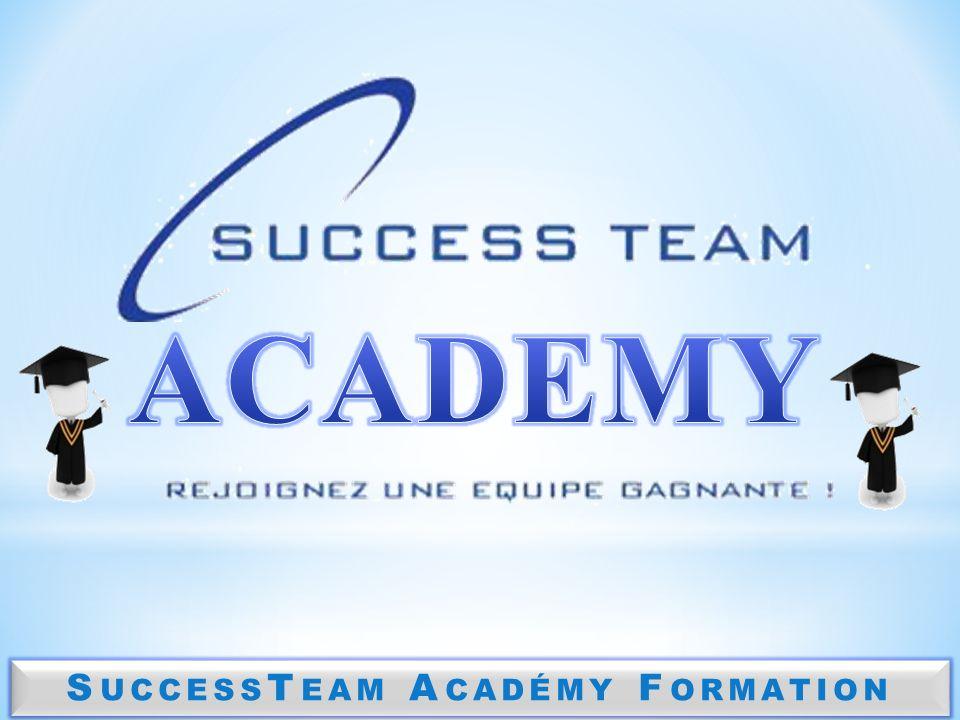 SuccessTeam Académy Formation