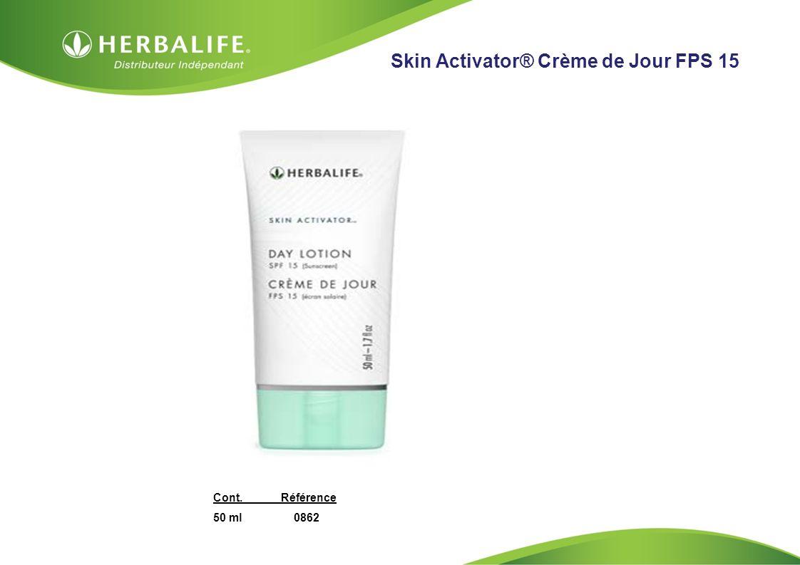 Skin Activator® Crème de Jour FPS 15