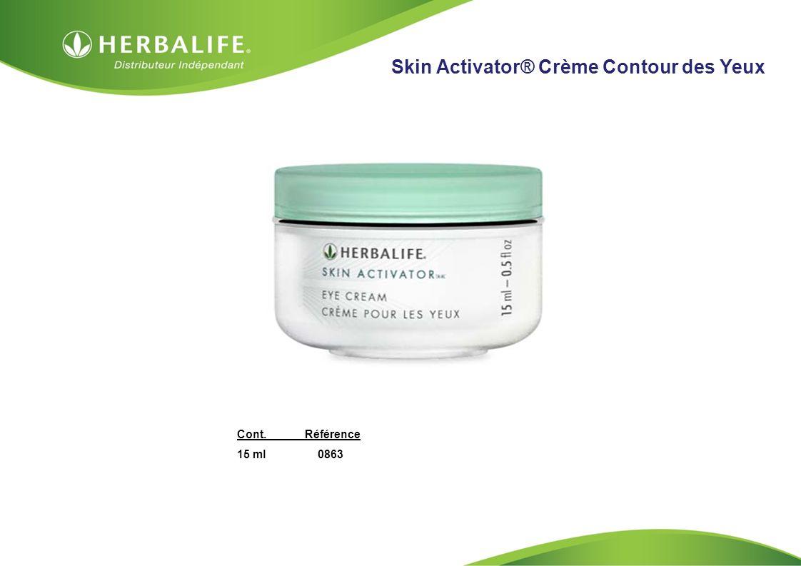 Skin Activator® Crème Contour des Yeux