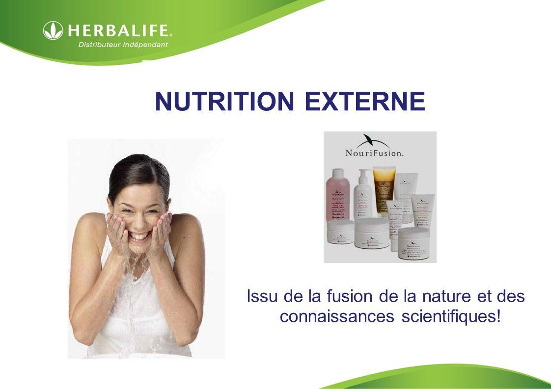 FORMATION PRODUITS NUTRITION EXTERNE