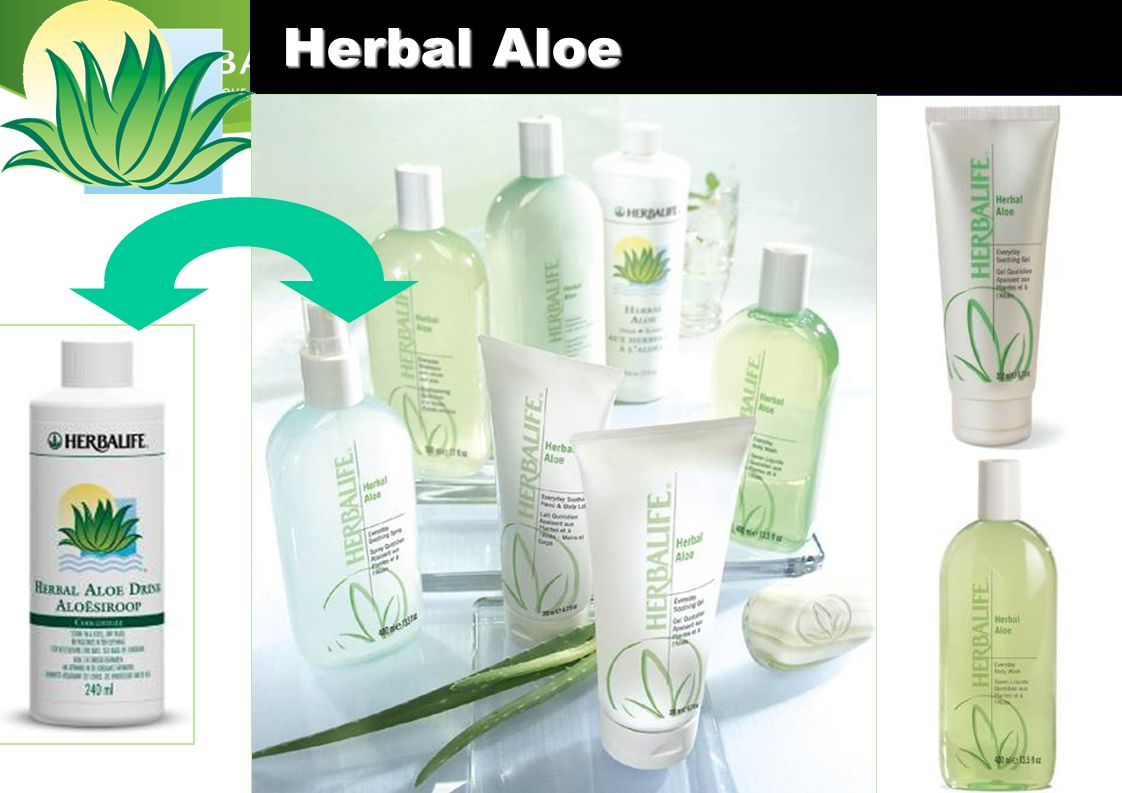 Herbal Aloe Body Wash Soothing Bars Soothing Gel