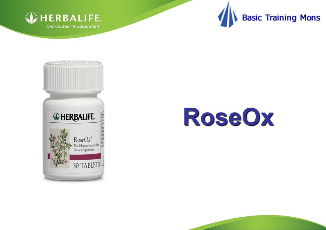 RoseOx