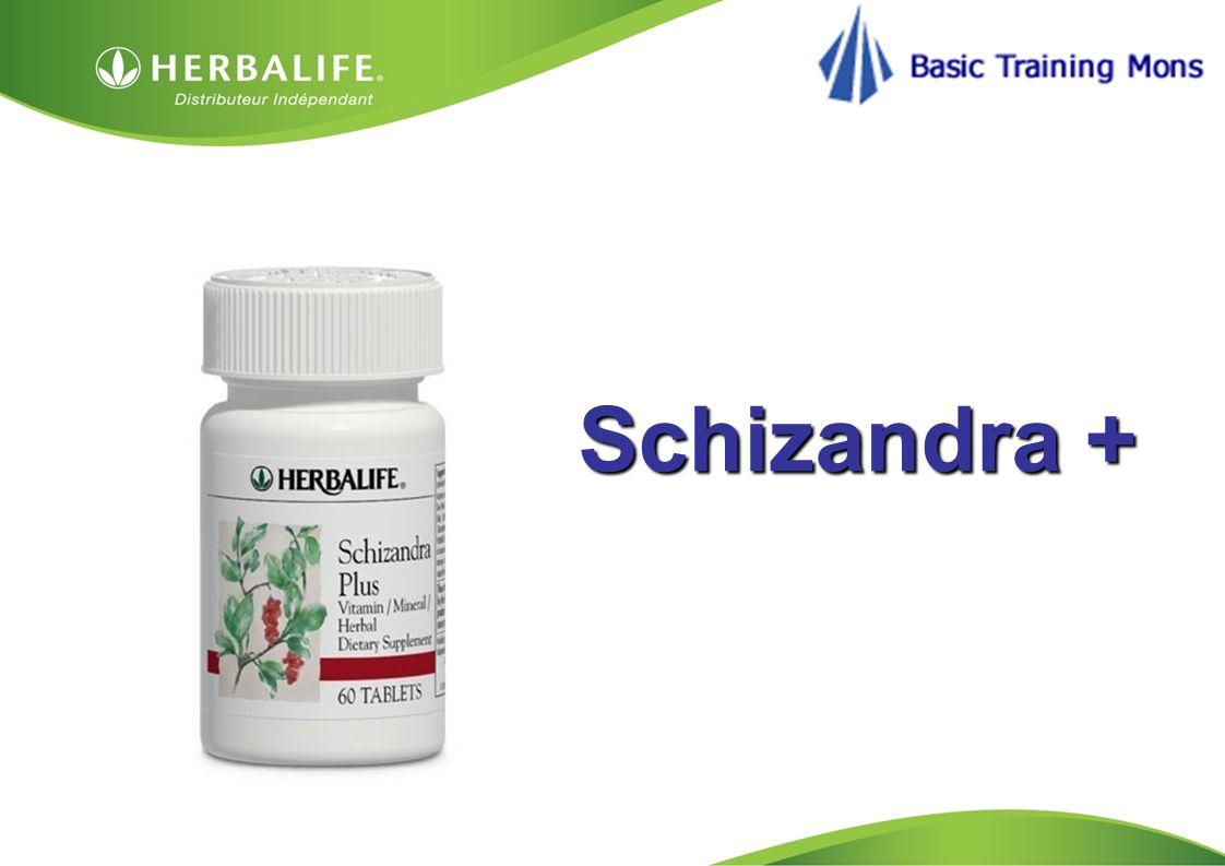 Schizandra +