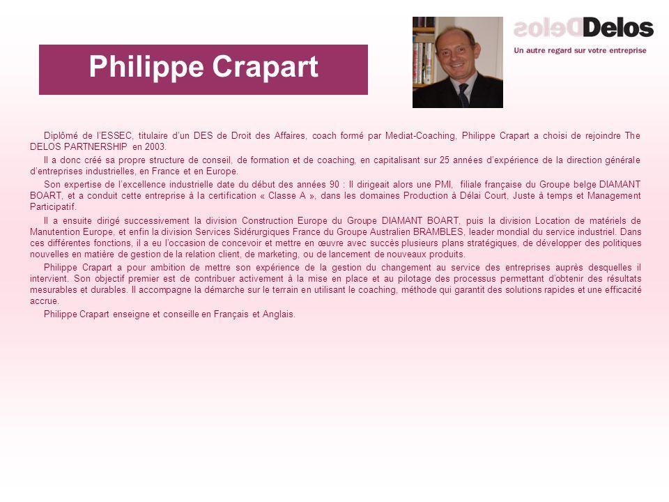 Philippe Crapart