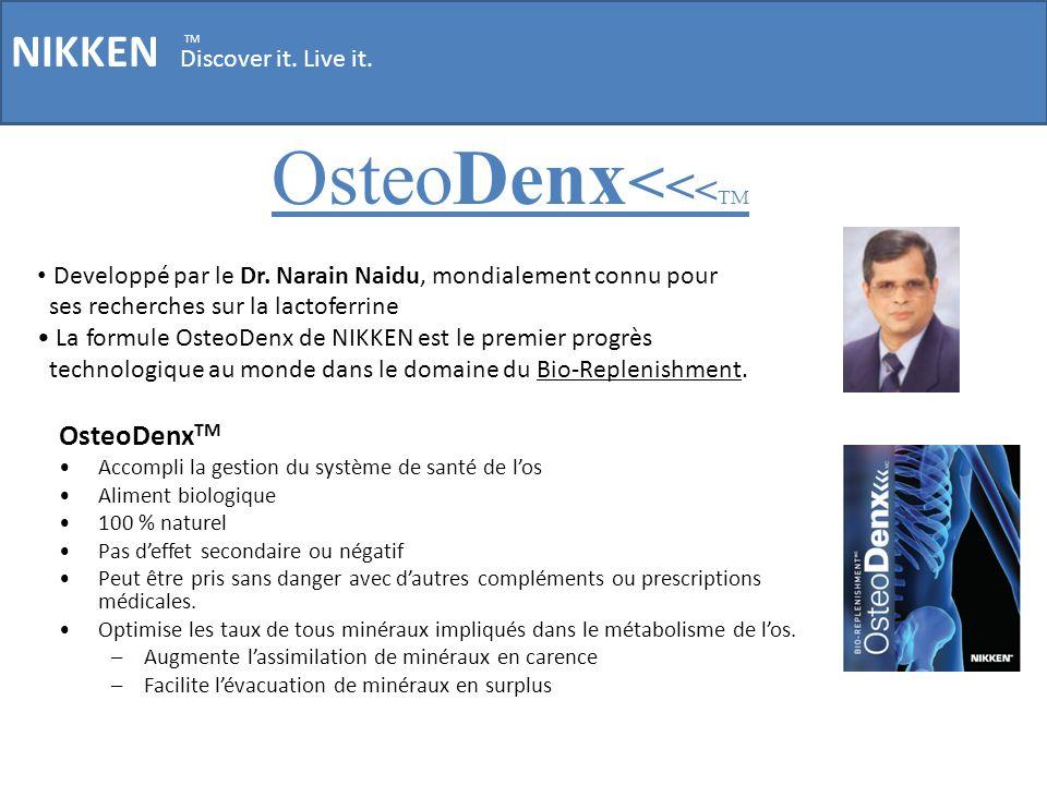 OsteoDenx<<<TM