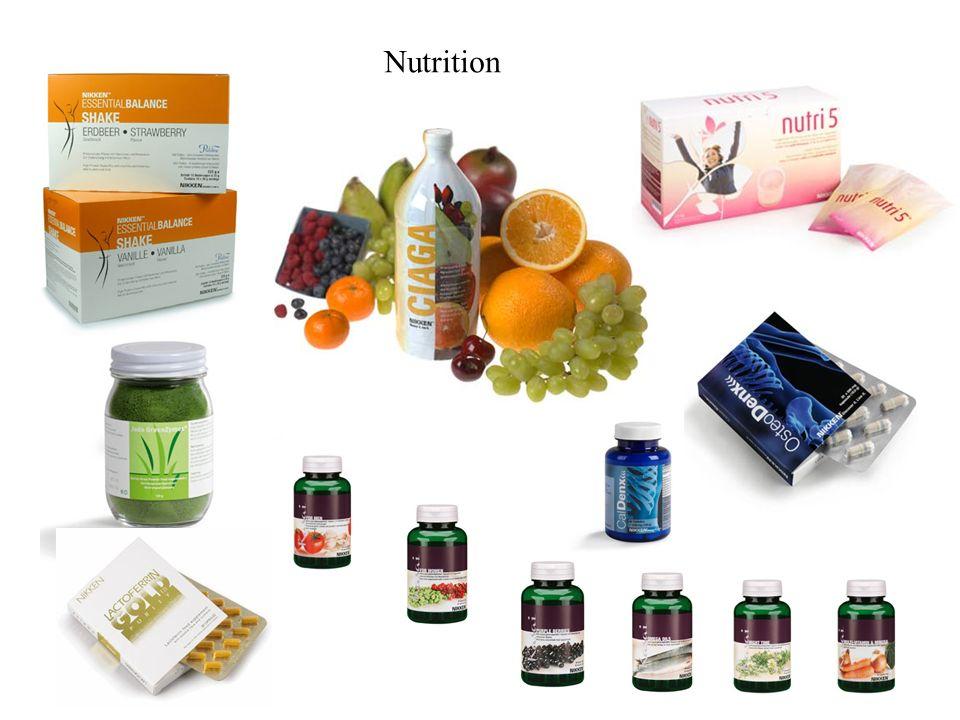Nutrition Le Ciaga est un jus….
