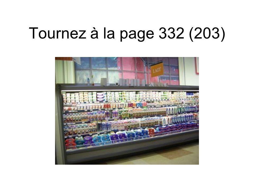 Tournez à la page 332 (203)