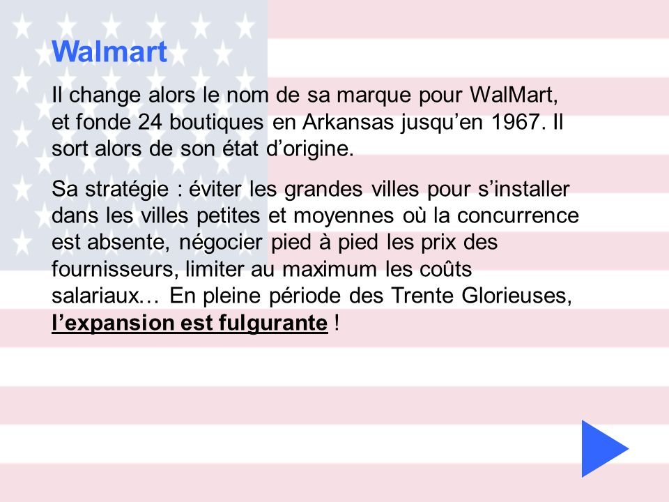 walmart la 1 re ftn du monde en terme de chiffre d affaires ppt video online t l charger. Black Bedroom Furniture Sets. Home Design Ideas