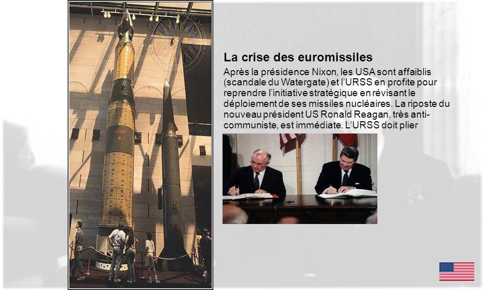 La crise des euromissiles