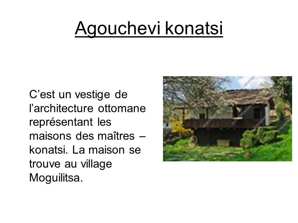 Agouchevi konatsi