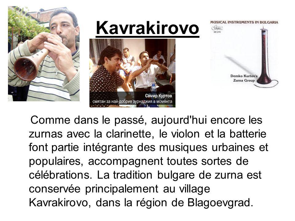 Kavrakirovo