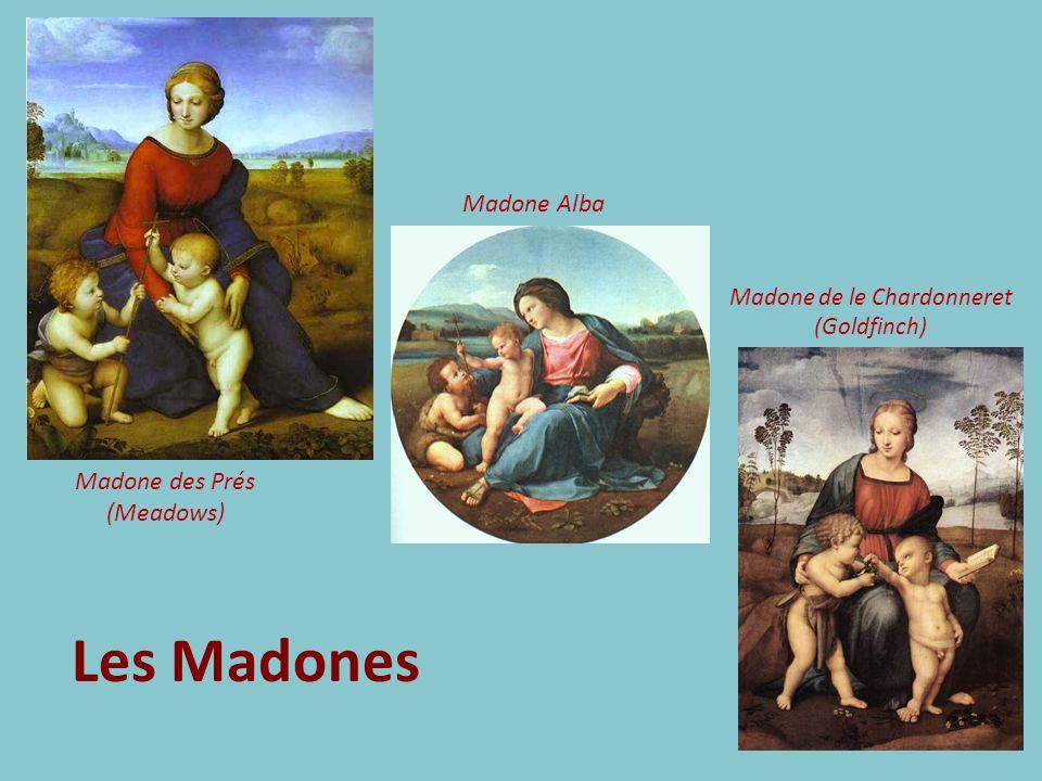 Les Madones Madone Alba Madone des Prés (Meadows)