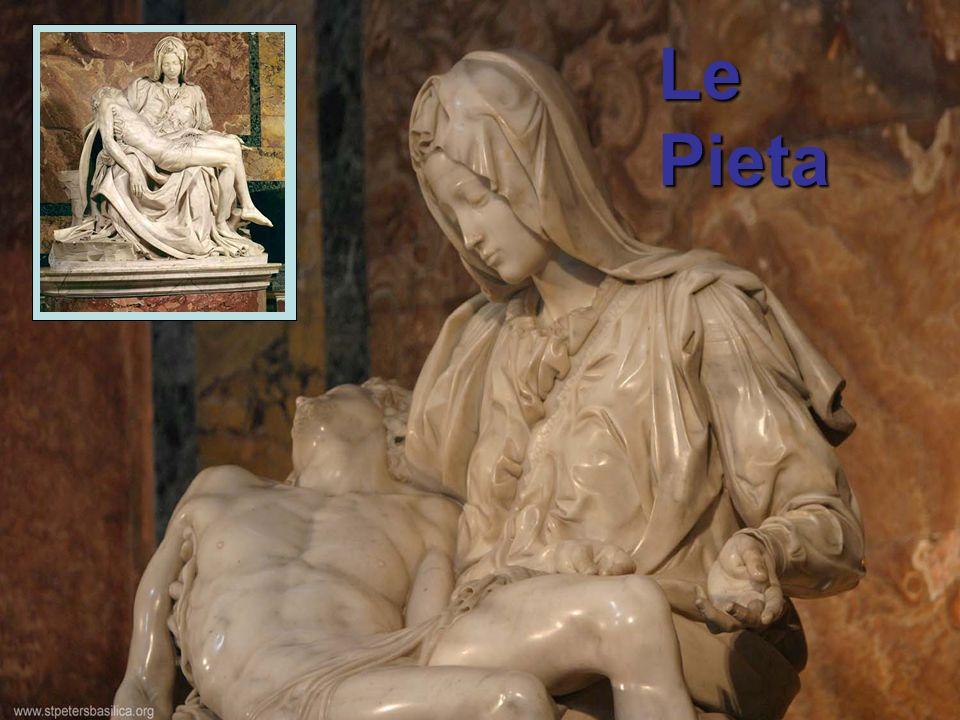 Le Pieta