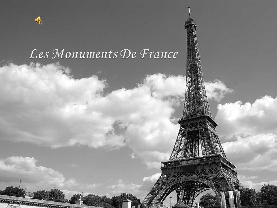 Les Monuments De France