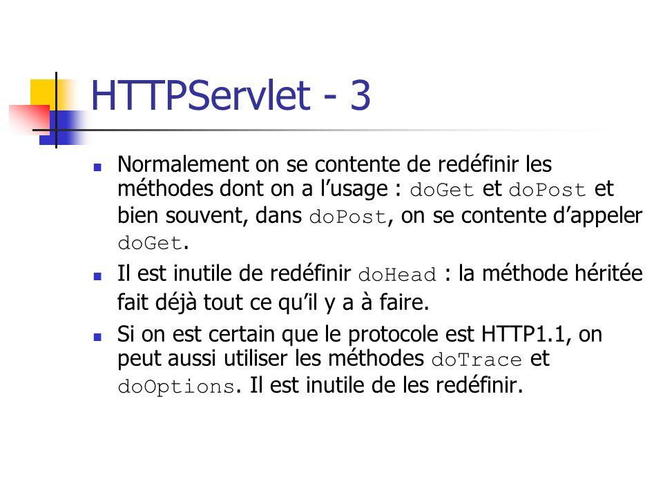 HTTPServlet - 3