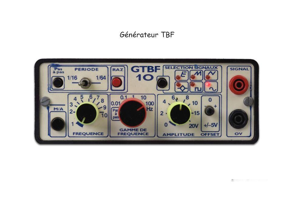 Générateur très basse fréquence