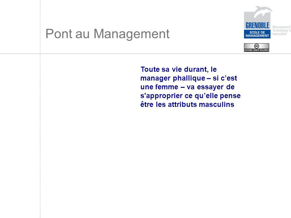 Pont au Management