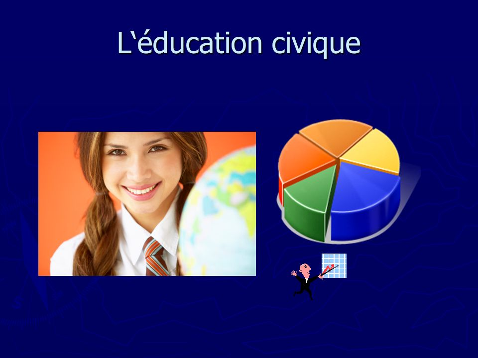 L'éducation civique