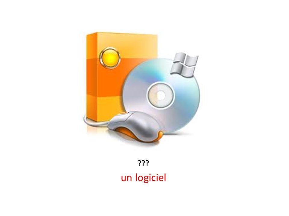 un logiciel