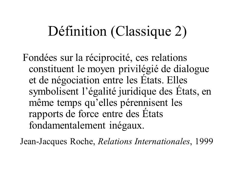 Définition (Classique 2)
