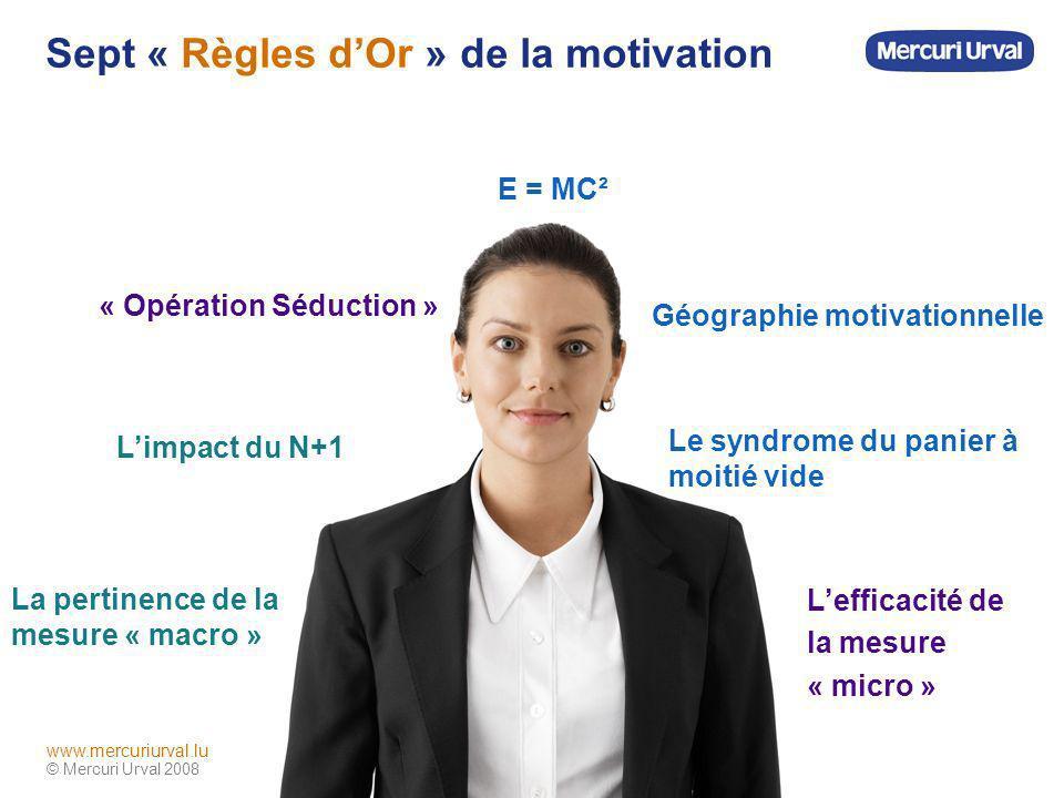 « Opération Séduction »