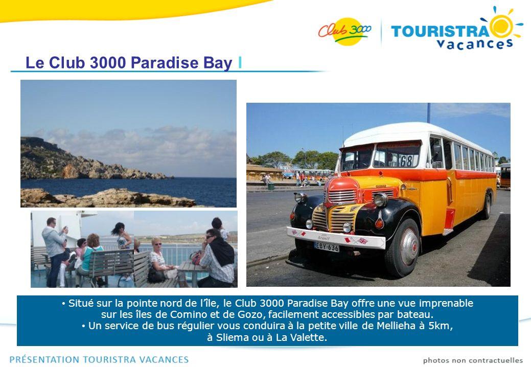 Le Club 3000 Paradise Bay I