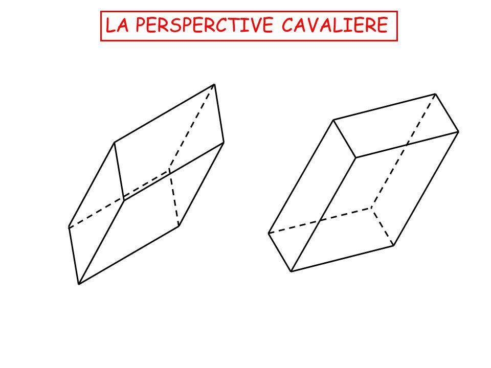 LA PERSPERCTIVE CAVALIERE