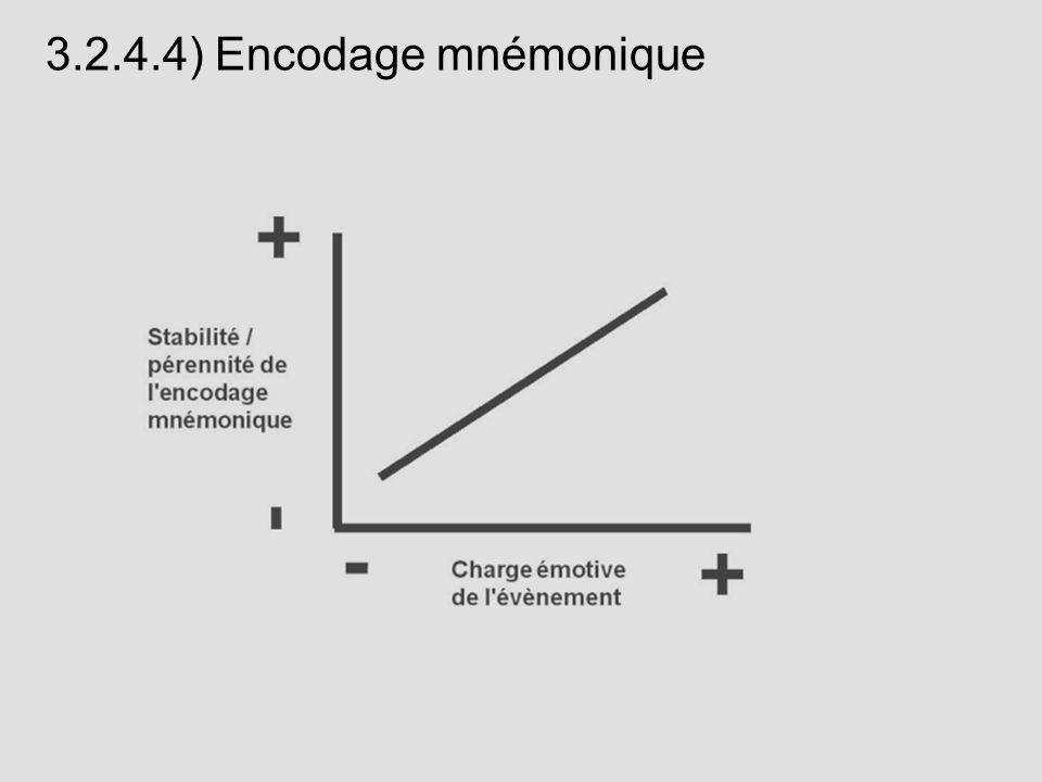3.2.4.4) Encodage mnémonique