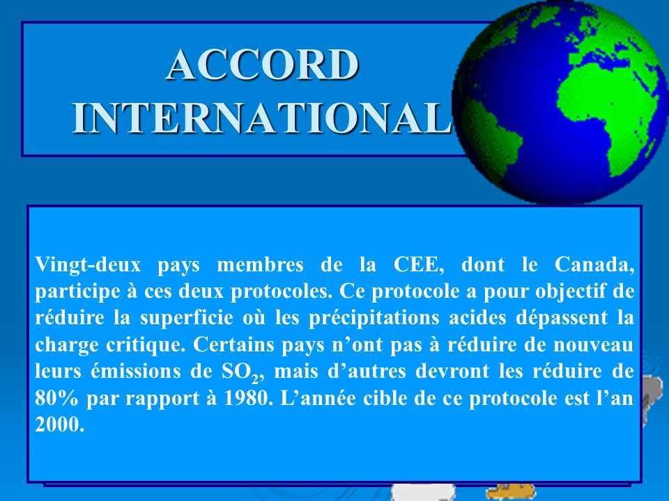 ACCORD INTERNATIONAL