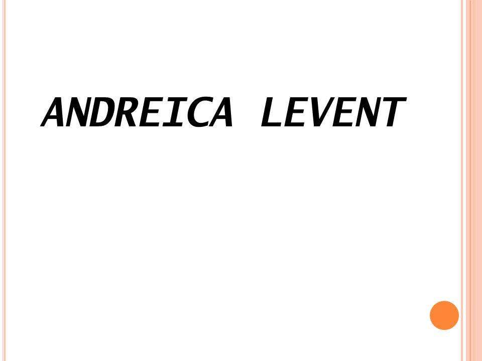 ANDREICA LEVENT