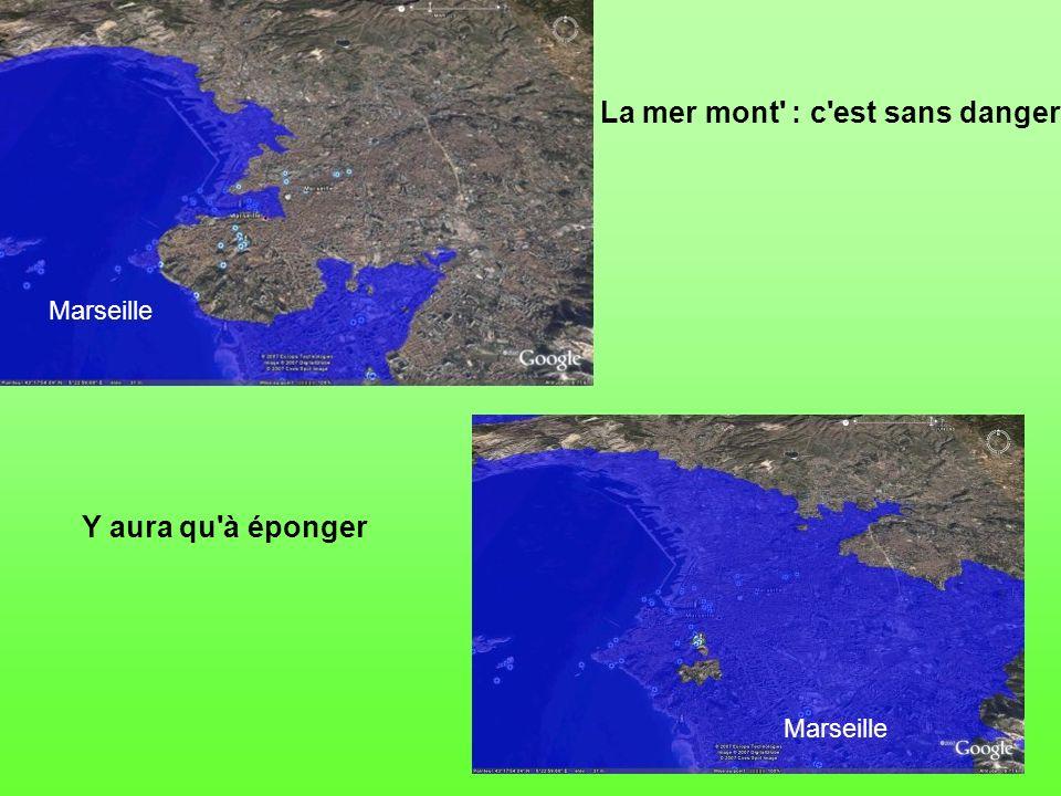 La mer mont : c est sans danger