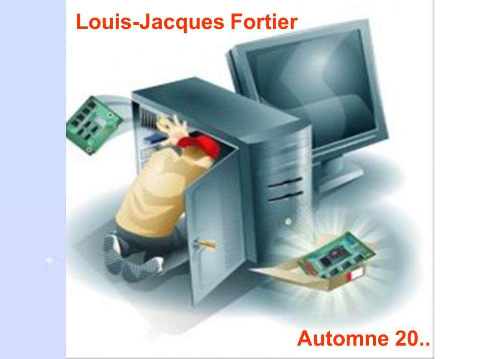 Louis-Jacques Fortier