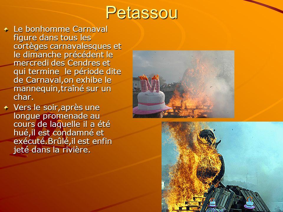 Petassou