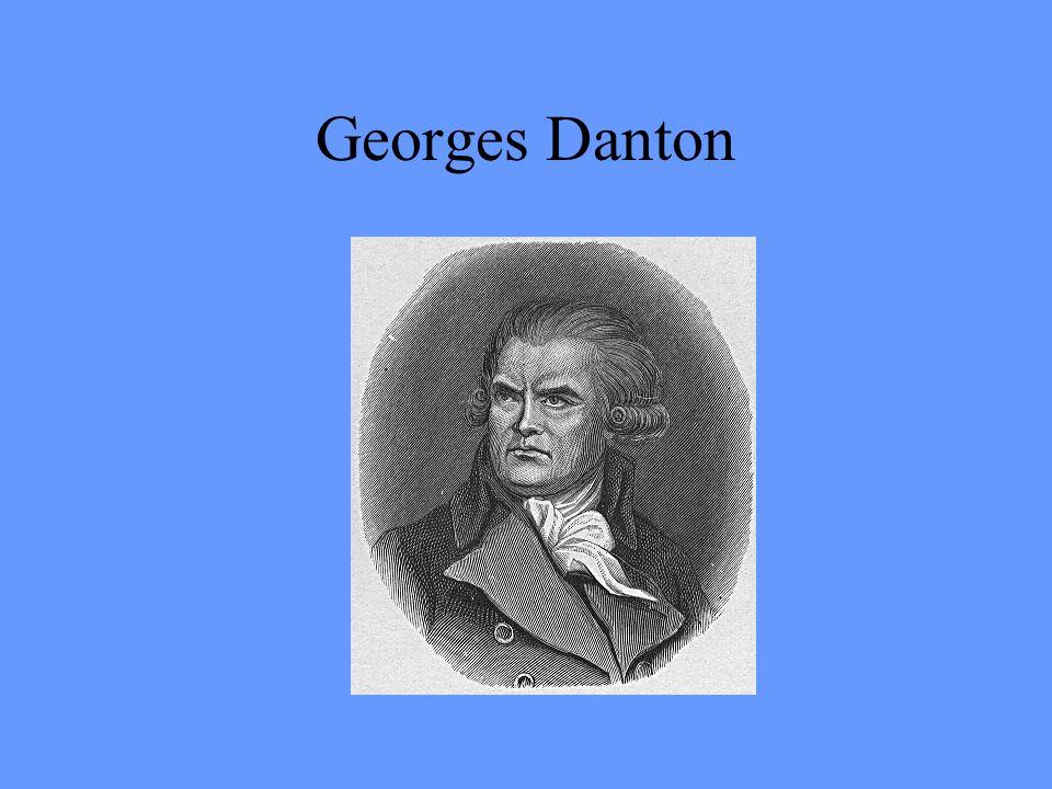 Georges Danton